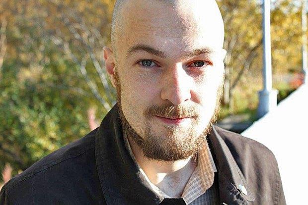 Олександр Валов