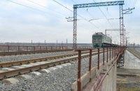 """""""Укрзализныця"""" в июне запустит две электрички в Донецкой области"""
