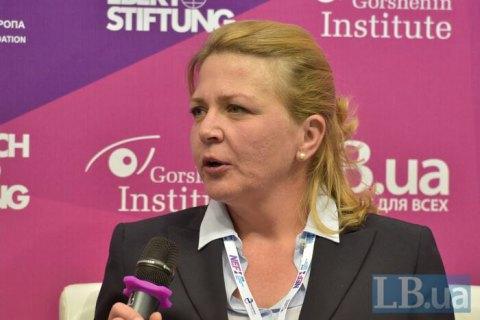 Дебора Фейрлі: Кабмін виділив 50 млн гривень для венчурних інвестицій