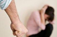 В Запорожье Нацгвардия задержала мужчину за домашнее насилие