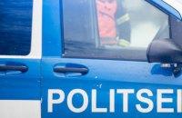 43-річний українець загинув у ДТП в Естонії