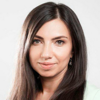 Шпак Любовь Александровна
