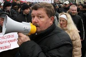 Лідерів білоруської опозиції зняли з потяга до Москви