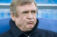 Леоненко видит у руля сборной Бессонова
