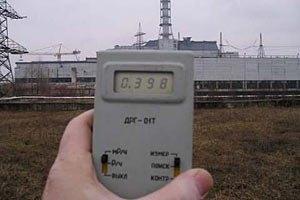 Украина вспоминает Чернобыльскую аварию