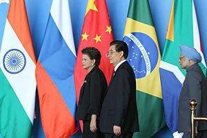 Три країни БРІКС підтримали вступ Аргентини в цей блок
