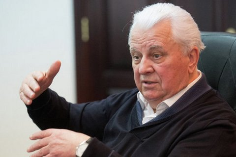 Кравчук підтримав висунення Тимошенко