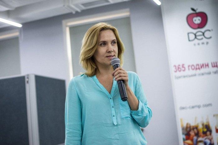 Дарья Касьянова