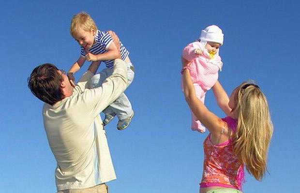 Мальчики в голубом, девочки в розовом, или можно и наоборот?