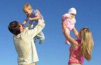 В Україні збільшилася народжуваність