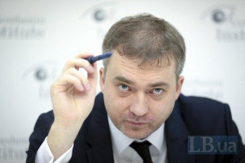 """Андрій Загороднюк: """"Якщо ми - країна, яка має самоповагу, то повинні вимагати повернення і Донбасу, і Криму"""""""