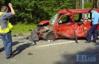 На Столичному шосе у Києві у ДТП загинула людина