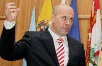 СБУ завела дело на экс-мэра Ужгорода за высказывания об украинском языке