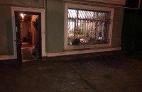Взрыв гранаты в доме в Одессе полиция квалифицировала как покушение на убийство