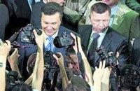 Оболонский суд начал допрос бывшего начальника охраны Януковича