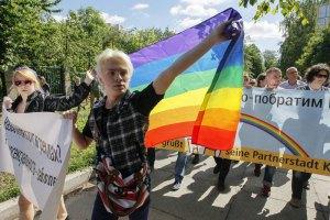 Кличко закликав не проводити гей-парад