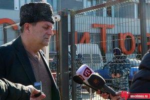 Кримський суд відмовився випустити з СІЗО Чийгоза