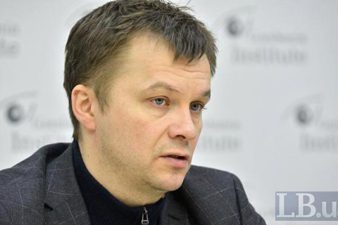 Милованов розповів про вплив епідемії в Китаї на економіку України