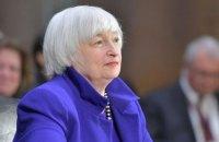 Міністром фінансів США вперше стала жінка