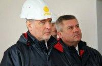 Химзаводы Фирташа возобновили работу после 4 месяцев простоя