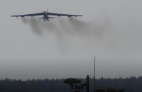 В Чехию прибыли стратегические бомбардировщики США
