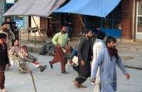 Біля воріт аеропорту Кабула стався вибух, повідомляється про загиблих  (оновлено)