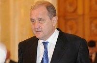 Могилев обещает Януковичу быть добросовестным на новой должности