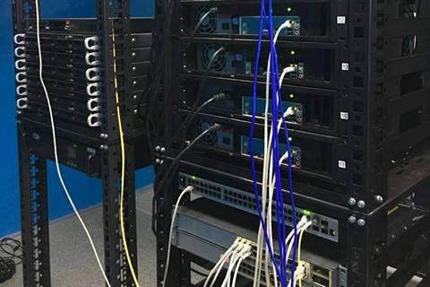 СБУ звинуватила трьох харків'ян у проведенні DDOS-атак на замовлення
