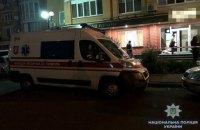 Власник київського кафе застрелив відвідувача і поранив ще одного