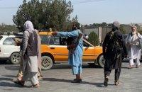 Американська ПРО перехопила 5 ракет, випущених по аеропорту Кабула