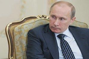 Фильм про Путина на немецком ТВ остался незамеченным