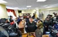 Апелляционный суд оставил под стражей подозреваемого в убийстве Бузины
