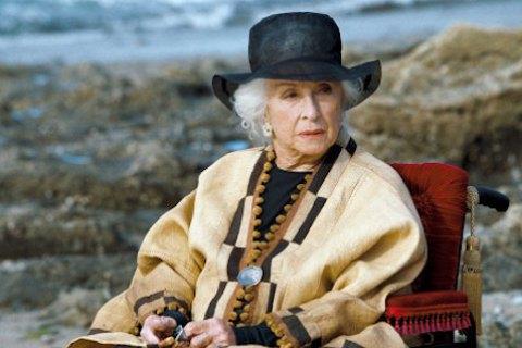 Французька актриса Даніель Дарйо померла у віці 100 років