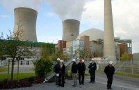 Германия выплатит 2,4 млрд евро компенсаций за закрытие АЭС