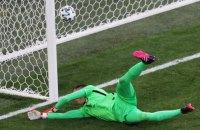 Голкіпер збірної Польщі увійшов в історію чемпіонатів Європи