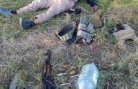 У Запорізькій області озброєні невідомі напали на інкасаторів