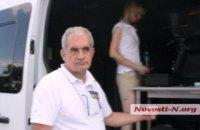"""Замглаву """"Укртрансбезопасности"""" в Николаевской области задержали на взятке в 40 тыс. грн"""