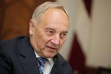Латвия поддерживает евроинтеграцию Украины