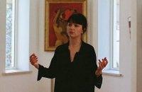 """Александра Трянова: """"Одесса сейчас – довольно специфическое место для художников"""""""