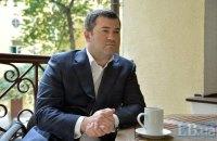 """Суд снял с Насирова ответственность за рассрочки Онищенко, - """"Наші гроші"""""""
