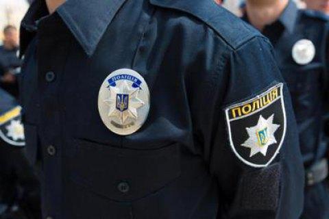 У Києві стався вибух біля приміщення політичної партії