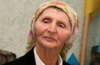 Веджие Кашка умерла после попытки задержания в Крыму (обновлено)