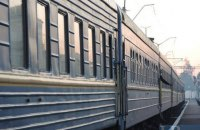 Из-за повреждения контактной сети под Бояркой в столицу опаздывают несколько поездов и электричек