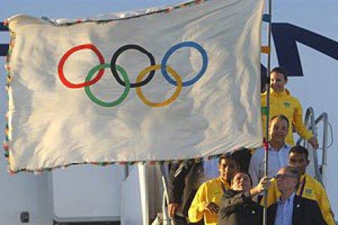 Україна долучилася до вимоги 14 країн відсторонити Росію від Олімпіади