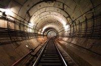 Тунелі метро на Виноградар розмістять один над іншим