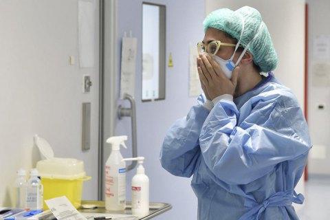 Во Львовской области зафиксировали вторую смерть от коронавируса