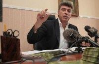 Немцов и Каспаров требуют освободить Тимошенко