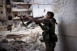 """У Сирії вбили одного з місцевих ватажків """"Аль-Каїди"""""""