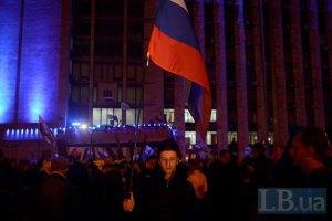 У Росії пропонують ввести санкції щодо українців
