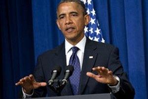 Обама: Греція повинна залишитися в єврозоні